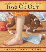 Cover-Bild zu Jenkins, Emily: Toys Go Out