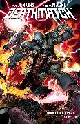Cover-Bild zu Paul Jenkins: Deathmatch Volume 1