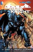 Cover-Bild zu Finch, David: Batman: The Dark Knight Vol. 1: Knight Terrors (The New 52)