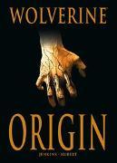 Cover-Bild zu Jenkins, Paul: Wolverine: Origin Deluxe Edition