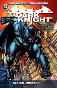 Cover-Bild zu Jenkins, Paul: Batman: The Dark Knight
