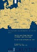 Cover-Bild zu Rechts- und Sprachtransfer in Mittel- und Osteuropa. Sachsenspiegel und Magdeburger Recht (eBook) von Eichler, Ernst (Hrsg.)