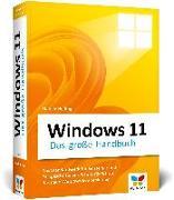 Cover-Bild zu Heiting, Mareile: Windows 11