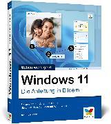 Cover-Bild zu Klaßen, Robert: Windows 11