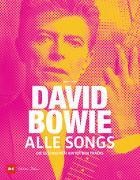 Cover-Bild zu Clerc, Benoît: David Bowie - Alle Songs