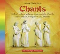 Cover-Bild zu Chants von Evans, Gomer Edwin (Komponist)