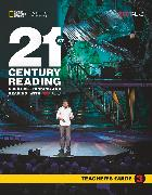 Cover-Bild zu 21st Century, Reading, B2.1/B2.2: Level 3, Teacher's Guide von Blass, Laurie