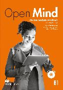 Cover-Bild zu Open Mind British edition Pre-intermediate Level Workbook Pack with key von Wisniewska, Ingrid