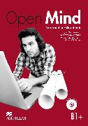 Cover-Bild zu Open Mind British edition Intermediate Level Workbook Pack without key von Wisniewska, Ingrid