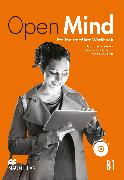 Cover-Bild zu Open Mind British edition Pre-Intermediate Level Workbook Pack without key von Wisniewska, Ingrid
