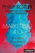 Cover-Bild zu Kotler, Philip: Marketing 4.0