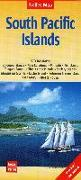 Cover-Bild zu Nelles Map Landkarte South Pacific Islands. 1:13'000'000