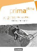Cover-Bild zu Prima plus, Deutsch für Jugendliche, Allgemeine Ausgabe, A1: Band 2, Handreichungen für den Unterricht von Jin, Friederike