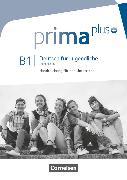 Cover-Bild zu Prima plus, Deutsch für Jugendliche, Allgemeine Ausgabe, B1: Gesamtband, Handreichungen für den Unterricht von Jin, Friederike
