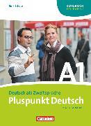 Cover-Bild zu Pluspunkt Deutsch, Der Integrationskurs Deutsch als Zweitsprache, Ausgabe 2009, A1: Teilband 2, Kursbuch von Jin, Friederike