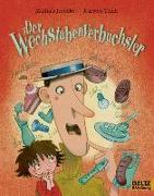 Cover-Bild zu Der Wechstabenverbuchsler von Jeschke, Mathias