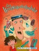 Cover-Bild zu Der Wechstabenverbuchsler (eBook) von Jeschke, Mathias