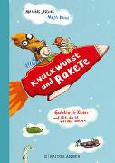 Cover-Bild zu Knackwurst und Rakete von Jeschke, Mathias