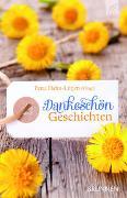 Cover-Bild zu DankeschönGeschichten von Hahn-Lütjen, Petra (Hrsg.)
