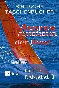 Cover-Bild zu Meeresgeschichten der Bibel (eBook) von Jeschke, Mathias (Vorb.)