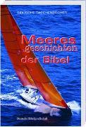 Cover-Bild zu Meeresgeschichten der Bibel von Jeschke, Mathias (Ausw.)