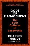 Cover-Bild zu Gods of Management (eBook) von Handy, Charles B.