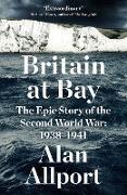 Cover-Bild zu Britain at Bay (eBook) von Allport, Alan