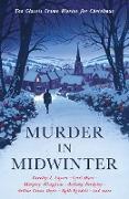 Cover-Bild zu Murder in Midwinter (eBook) von Various