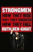 Cover-Bild zu Strongmen (eBook) von Ben-Ghiat, Ruth
