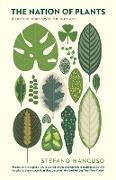 Cover-Bild zu The Nation of Plants (eBook) von Mancuso, Stefano