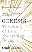 Cover-Bild zu Genesis (eBook) von Tonelli, Guido