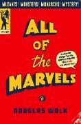 Cover-Bild zu All of the Marvels (eBook) von Wolk, Douglas