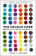 Cover-Bild zu The Colour Code (eBook) von Simpson, Paul