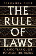 Cover-Bild zu The Rule of Laws (eBook) von Pirie, Fernanda
