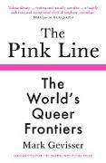 Cover-Bild zu The Pink Line (eBook) von Gevisser, Mark
