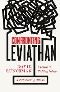 Cover-Bild zu Confronting Leviathan (eBook) von Runciman, David