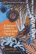 Cover-Bild zu A Spotter's Guide to Countryside Mysteries (eBook) von Wright, John