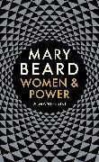 Cover-Bild zu Women & Power (eBook) von Beard, Mary