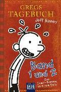 Cover-Bild zu Kinney, Jeff: Gregs Tagebuch - Band 1 und 2