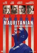 Cover-Bild zu Kevin Macdonald (Reg.): The Mauritanian - (K) Eine Frage der Gerechtigkeit