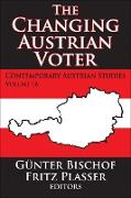 Cover-Bild zu The Changing Austrian Voter (eBook) von Pavese, Cesare