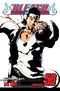Cover-Bild zu Tite Kubo: Bleach Volume 50