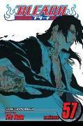 Cover-Bild zu Tite Kubo: Bleach Volume 57