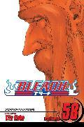 Cover-Bild zu Tite Kubo: Bleach Volume 58