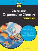 Cover-Bild zu Übungsbuch Organische Chemie für Dummies