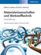 Cover-Bild zu Materialwissenschaften und Werkstofftechnik