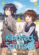 Cover-Bild zu Ito, Hachi: Kindred Spirits on the Roof: The Complete Collection