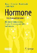 Cover-Bild zu Hormone - ihr Einfluss auf mein Leben (eBook)