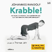 Cover-Bild zu Krabble! (Audio Download) von Randolf, Johannes