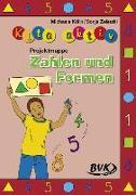 Cover-Bild zu Kita aktiv Projektmappe Zahlen und Formen von Kölln, Michaela